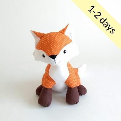 Annelies - Oranje