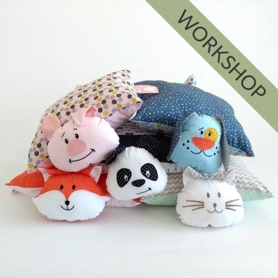 Workshop LEVEL 1